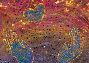 healings-hands-heart By Marie Finnegan