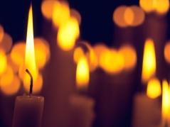 Burning-Candles