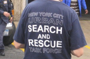 NYC Urban Search and Rescue