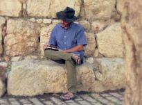 Alden Writing Migdal David